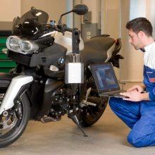 Помощь в покупке и продаже мтоцикла